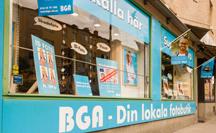 Butiken i Sundbyberg